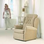 Aberdare Rise & Recline chair