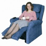 Cosy Rise & Recline chair